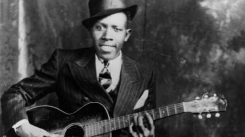 Book Review: 'Up Jumped the Devil: The Real Life of Robert Johnson'