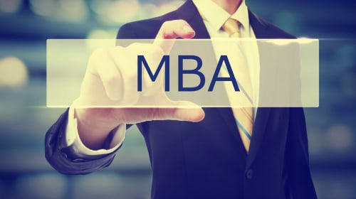 Why You Need an MBA to Climb the Management Consulting Ladder