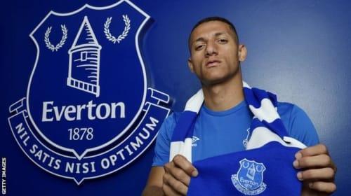 Richarlison: Watford to Everton for £50 Million?!