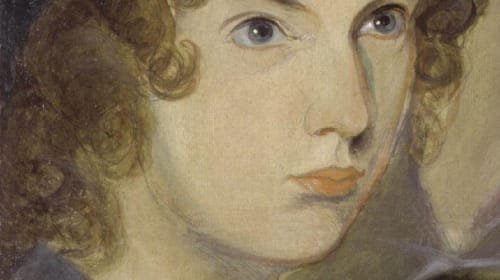 The Forgotten Brontë