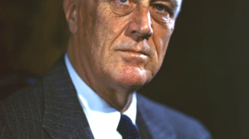 Democrats Are No Longer the Party of FDR and LBJ