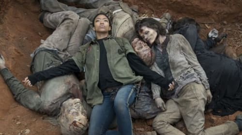 The Walking Dead: What Will Sasha Do Now That Abe Is Gone?