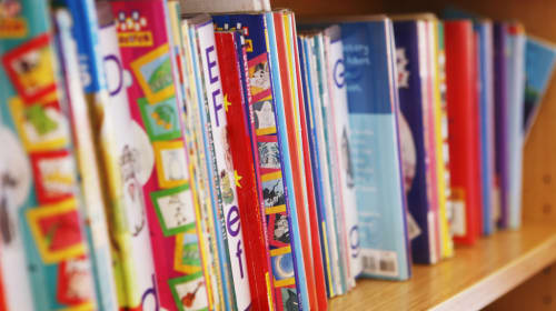 Top 10 Underrated Books to Have for the Classroom