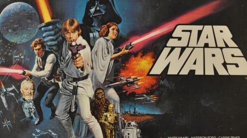 'Star Wars' a Western?