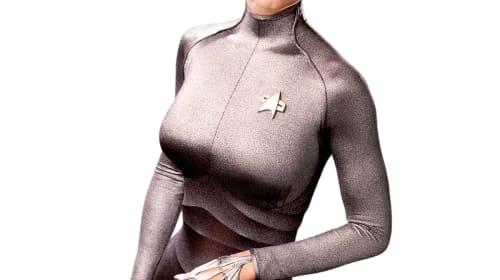 Seven of Nine Is the Best 'Star Trek' Character