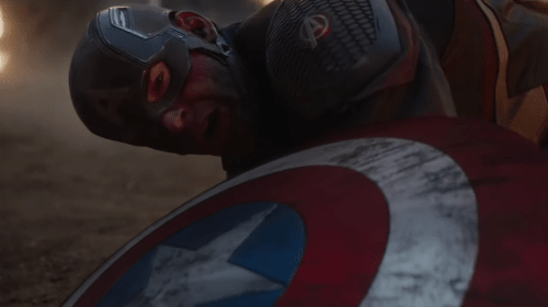 5 Things Captain America and Red Skull Said to Each Other When He Returned the Soul Stone