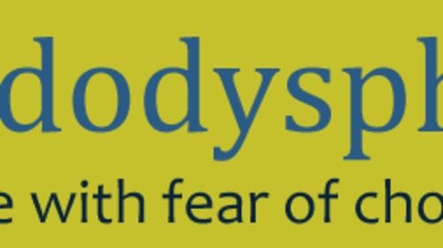 Fear of Choking