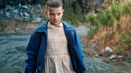 The Hillywood Show's 'Stranger Things' Parody Is Here and It's Super Freaky