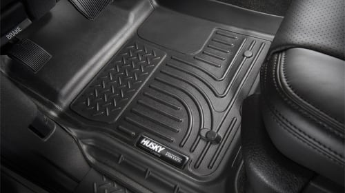 Top Rated All Weather Car Floor Mats and Liners