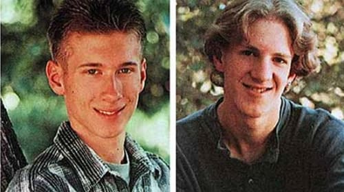 The Columbine High School Massacre