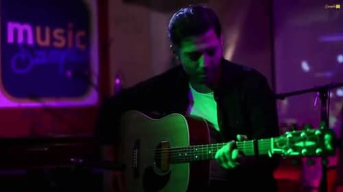 Arif Erdem Ocak: Turkey's Breakout Musician of the Year