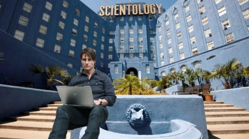 Dear Scientology