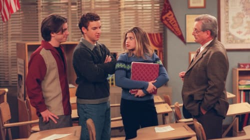 Best Family TV Shows