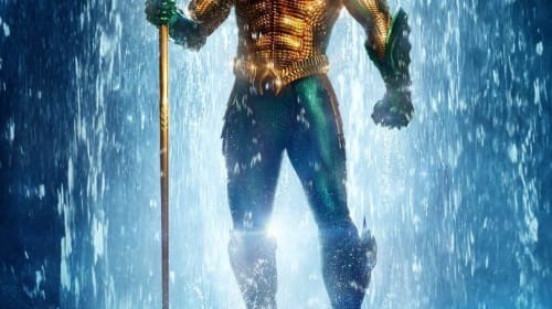 How 'Aquaman' Could've Flourished as Two Movies
