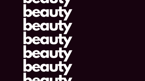 The Cost of Beauty