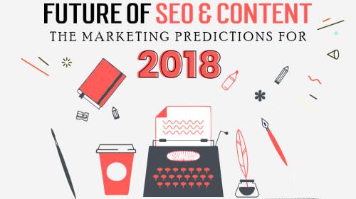 Future of SEO & Content