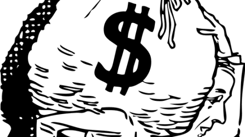 The Debt Of A Nation
