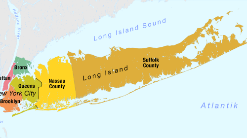 A Vision of Long Island