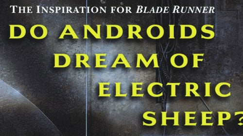 Book Review: 'Do Androids Dream of Electric Sheep?'