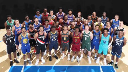2018-19 NBA Rookie Predictions
