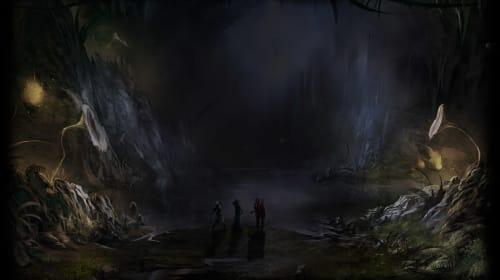 The 4 Man Invasion [Part 3]