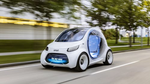 10 Car Features You'll See in the Future