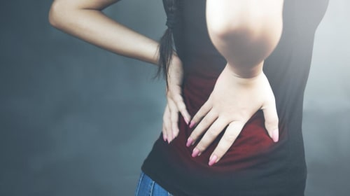 How to Overcome the Issue of Back Pain in Women?