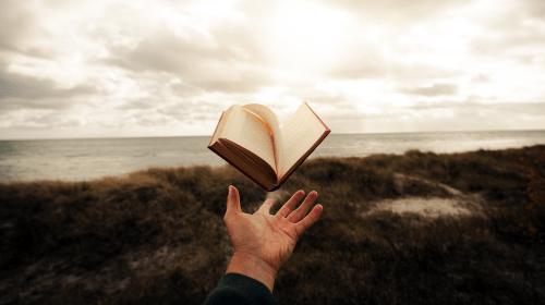Setting Goals as a Creative Writer