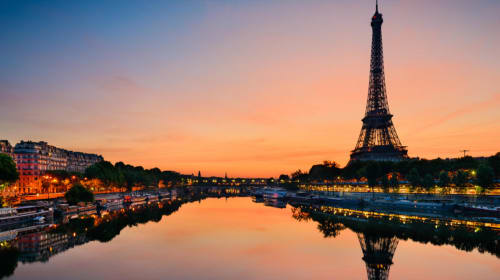 Things You Need to Know About Paris