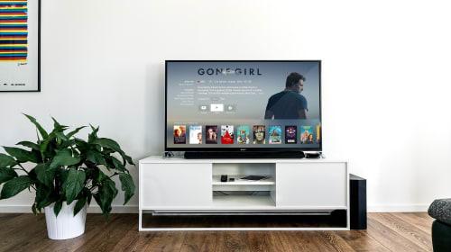 Best 4K TVs You Can Buy in 2018
