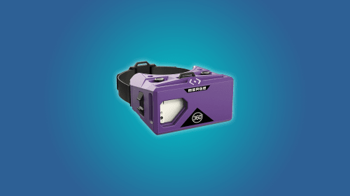 Meet MERGE: The Kid-Safe Universal AR/VR Goggles