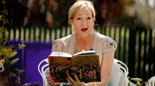 Harry Potter: 10 Mistakes J.K. Rowling Made