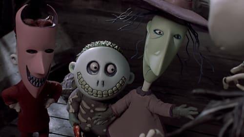 Top 5 Halloween Movies for Kids