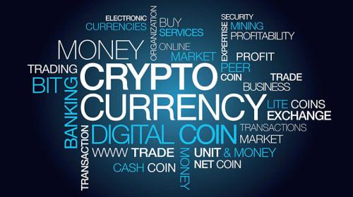 Crypto-Mysteries