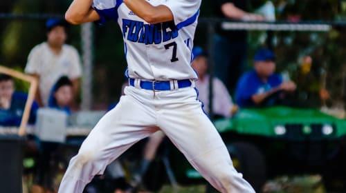 4 Baseball Exercises for Hitting Power