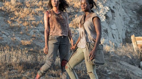Passages is The Walking Dead Mini-Series You Need to Watch