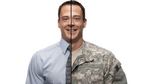 Translating Your Military Career to a Resume