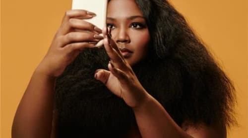 LIZZO Is the BIZZO