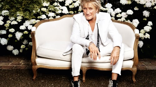 Forever Young Rod Stewart