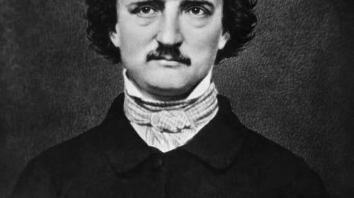 """A Filmmaker's Guide to Source Material: Writing EA Poe's """"The Cask of Amontillado"""""""