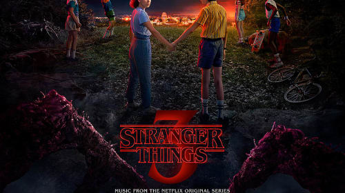 'Stranger Things 3'