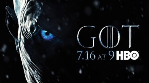 Review of Game of Thrones 7.1