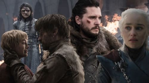 Why the Ending of 'Game of Thrones' Made Sense