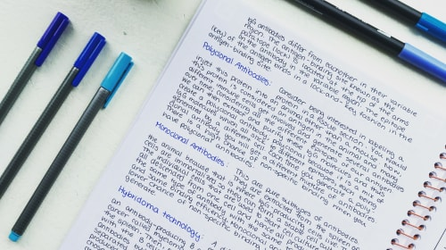 Study + Instagram = Studygram