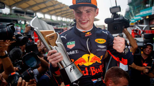 Max Verstappen, Best F1 Driver or Not?