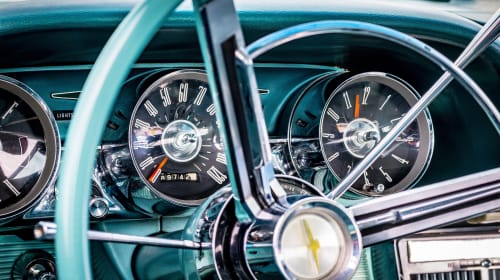 10 Best Books About Classic Cars Ever Written