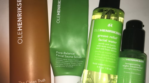 Getting the Best From Your Winter Facial Products