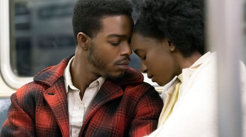 'If Beale Street Could Talk'—A Movie Review