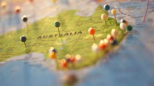 The Necessities for Exploring Australia