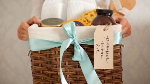 Perfectly Useful Gifts For New Mums...